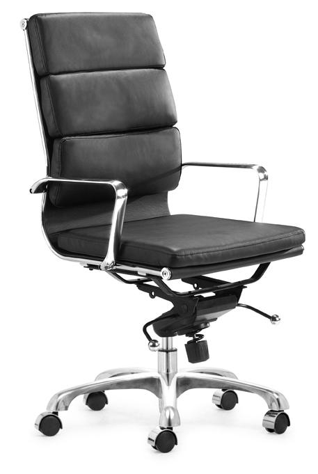 Director Soft Pad Management Office Chair High Back