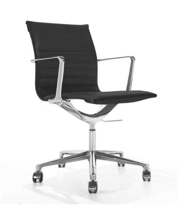 Archer Low Back Office Chair Mid Century Classic Office Chairs Free Shipping