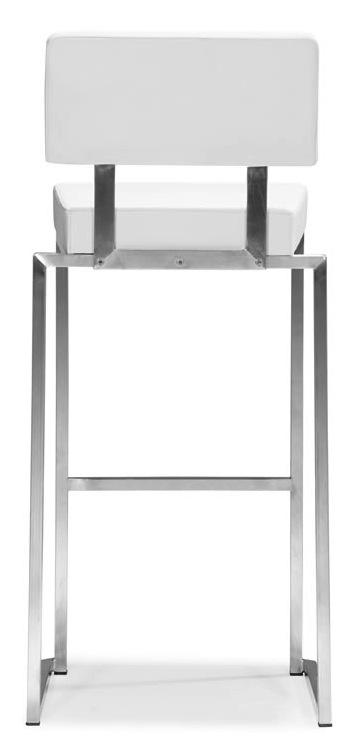 Decade Bar Chair Zuo Modern