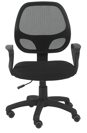 Eurostyle Percy Mesh Office Chair Modern Mesh Office Chairs