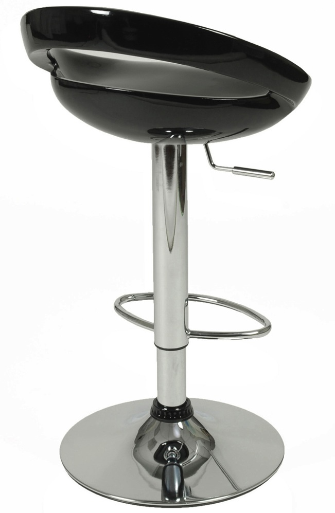 Eurostyle Agnes Adjustable Bar Stool Modernselections Com