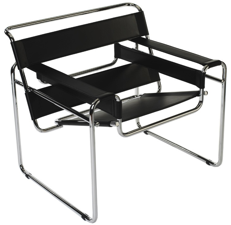 Wassily Chair For Home Or Office Modernselections Com