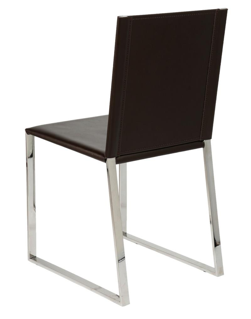 Cora Side Chair By Eurostyle Home And Office Furniture
