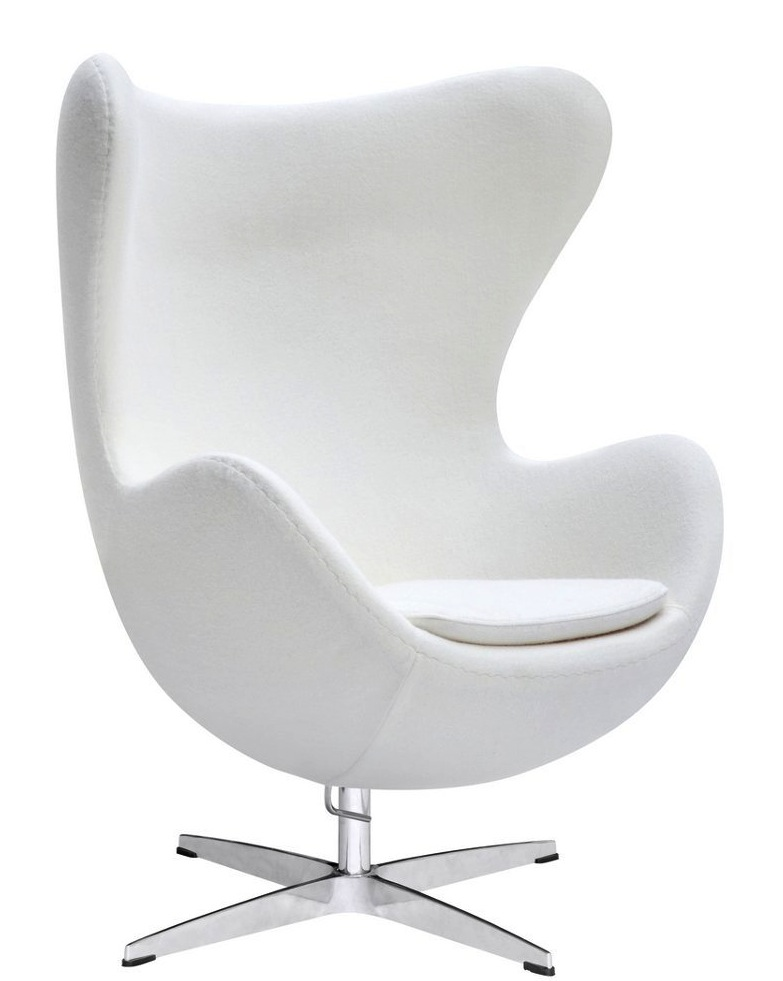 arne jacobsen style egg chair - Silla Egg