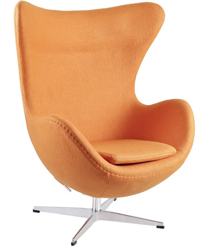 arne jacobsen egg chair stunning fauteuil arne jacobsen. Black Bedroom Furniture Sets. Home Design Ideas