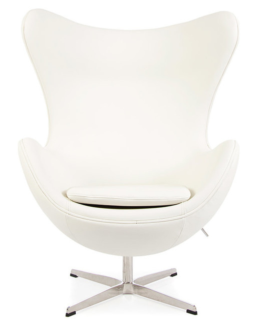 leather jacobsen egg chair we have larges selection on egg chairs. Black Bedroom Furniture Sets. Home Design Ideas