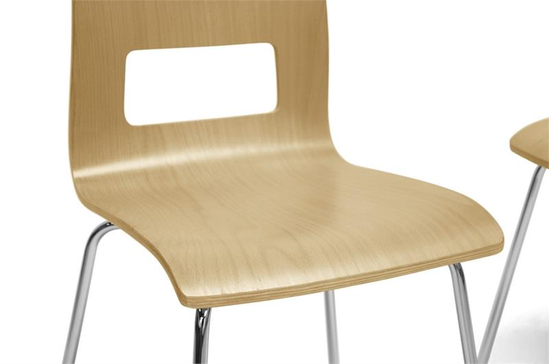 Escape Modern Plywood Chair Plywood Home And Office Side