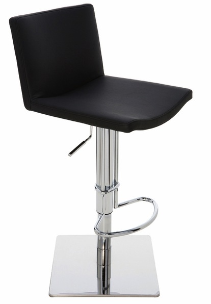Nuevo Gia Bar Stool Modern Adjustable Bar Counter Stools