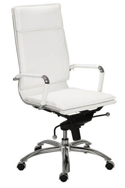 Gunar High Back Office Chair Modernselections 250