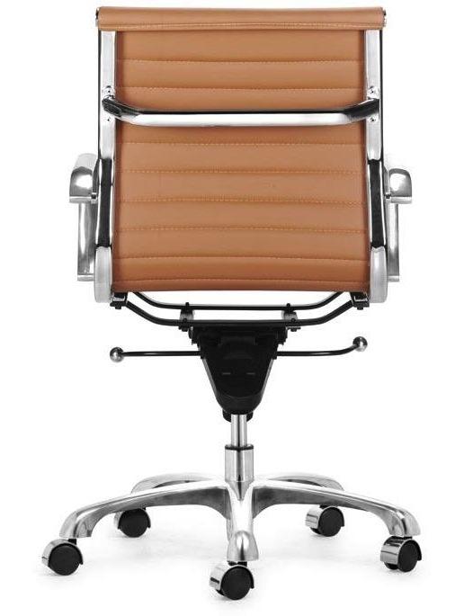 Lider Office Chair  sc 1 st  Modern Selections & Lider Office Chair - ZUO MODERN