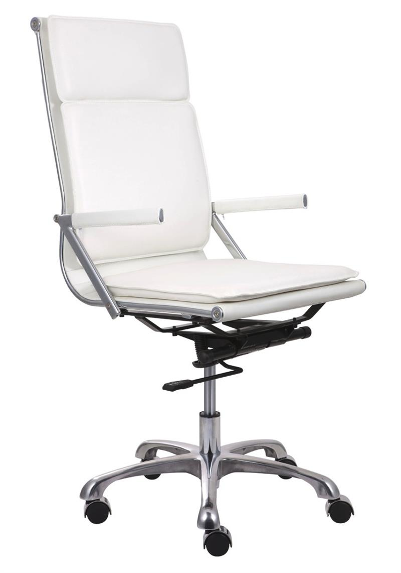 Zuo Lider Plus High Back Office Chair