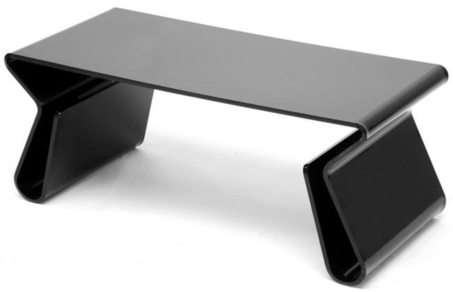 Acrylic Magino Coffee Table Acrylic Coffee Table For Outdoor Use