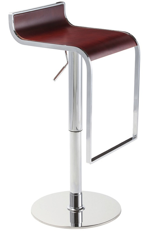 Nuevo Nero Bar Stool Free Fast Shipping