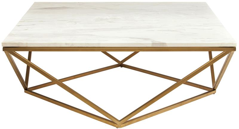 Jasmine Coffee Table Nuevo Jasmine Coffee Table Stainless