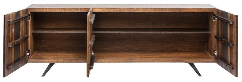 Vega Vertical Buffet By Nuevo Home And Office Furniture