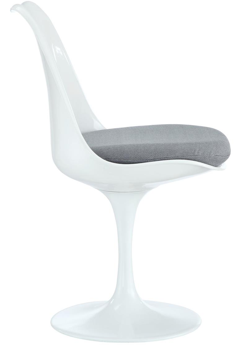 Saarinen Style Tulip Chair 8 Cushion Colors Tulip