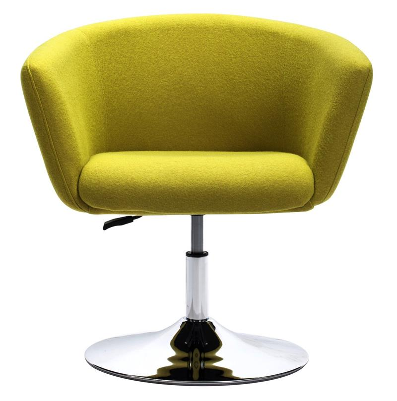 Perch Modern Lounge Arm Chair In Colors Modernselections Com