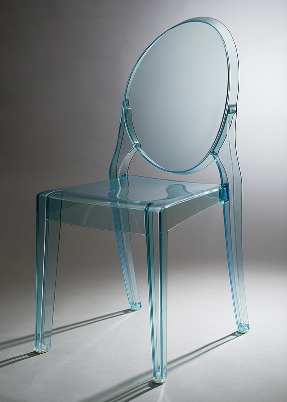 Ghost Style Chair Made In Us