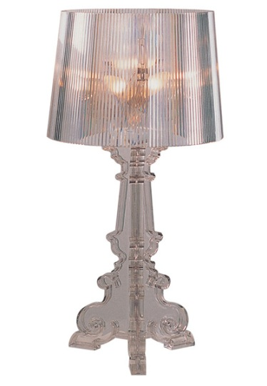 Bourgie Style Table Lamp