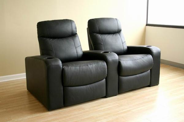 Brando Home Theater 2 Seats