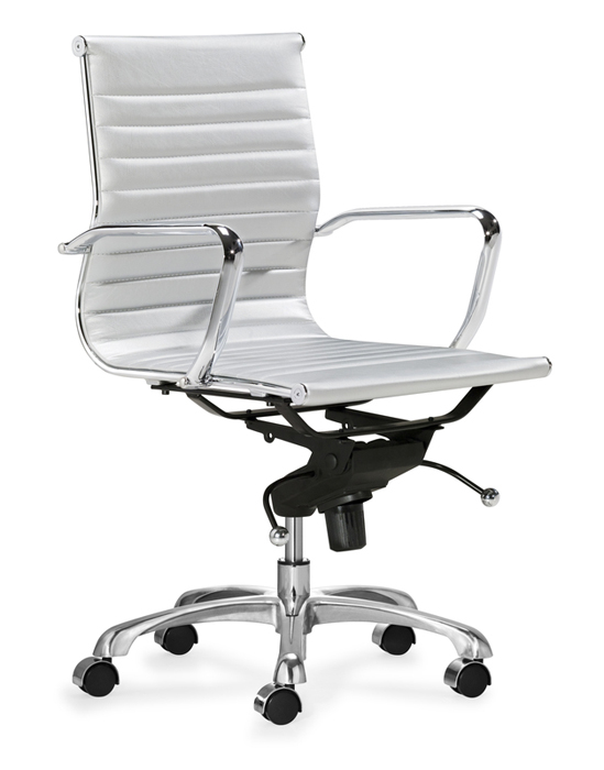 Lider Office Chair - ZUO MODERN