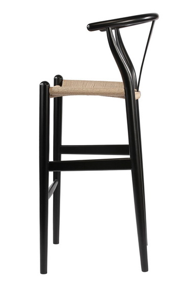 Wishbone Bar Stool Amp Wishbone Counter Stool