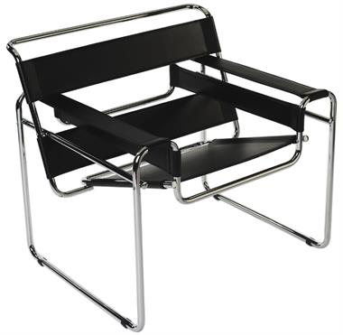 Perfect Wassily Chair