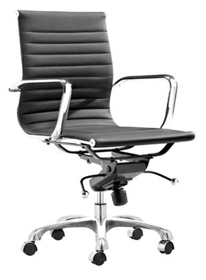Lider Office Chair Zuo Modern