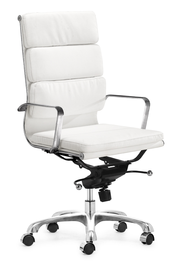 Director Soft Pad Management Office Chair High Back Modernselections Com