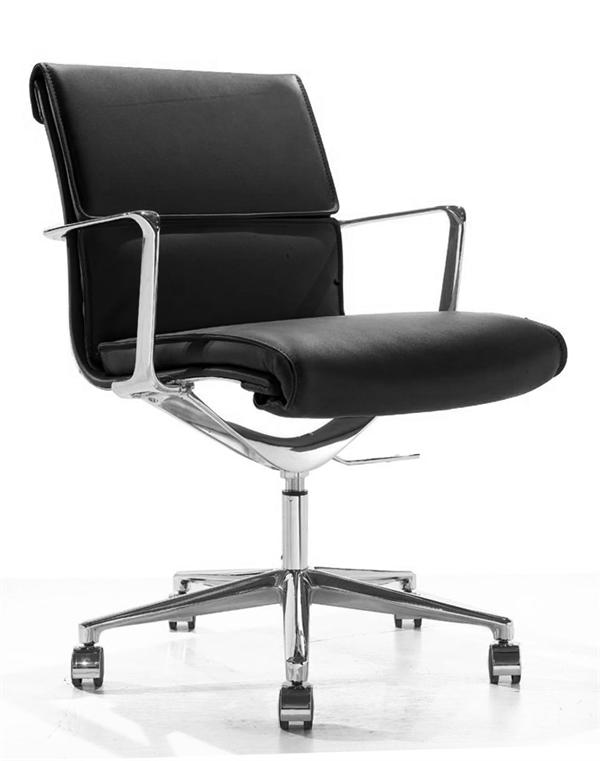 Archer Soft Pad Low Back Office Chair