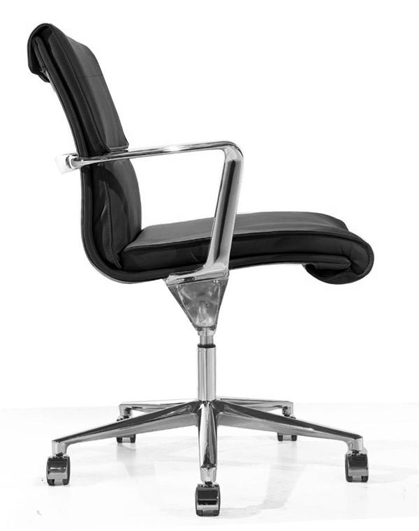 Archer Soft Pad Office Chair Modern Office And