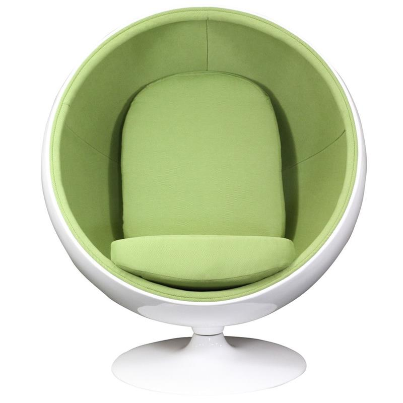 eero aarnio style ball chair home and office furniture free shipping