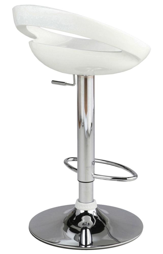 Eurostyle Agnes Adjustable Bar Stool Modernselections Com