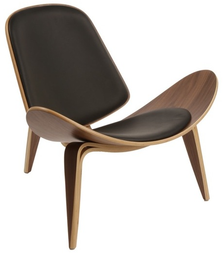 Artemis Lounge Chair Nuevo Living