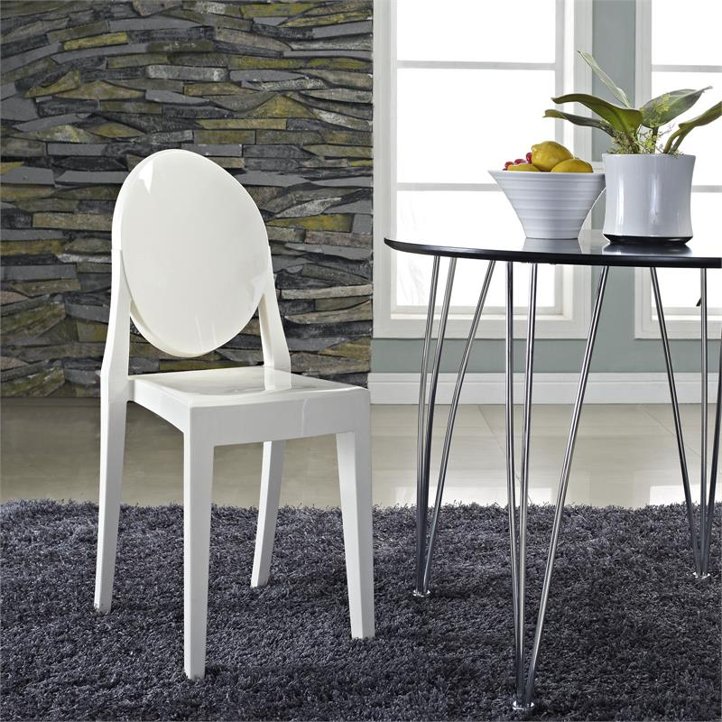 Ghost Side Chair Ghost Chair Armless Many Colors Home