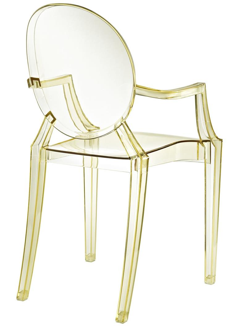 Ghost Chair Reproduction - Ghost Armchair In Many Colors ...