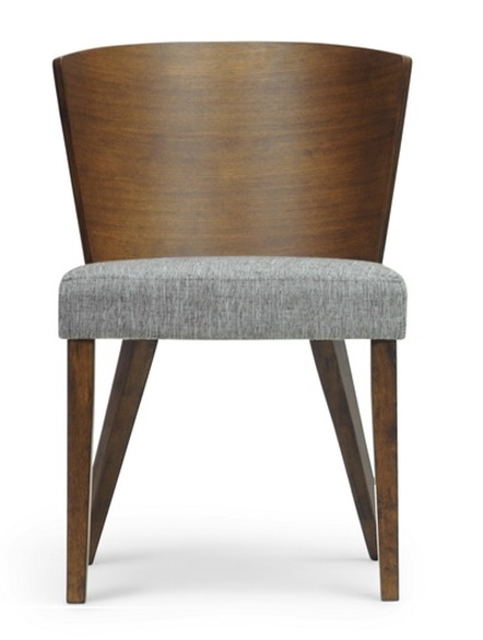 Tierra Modern Dining Chair Mid Century Dining Chairs