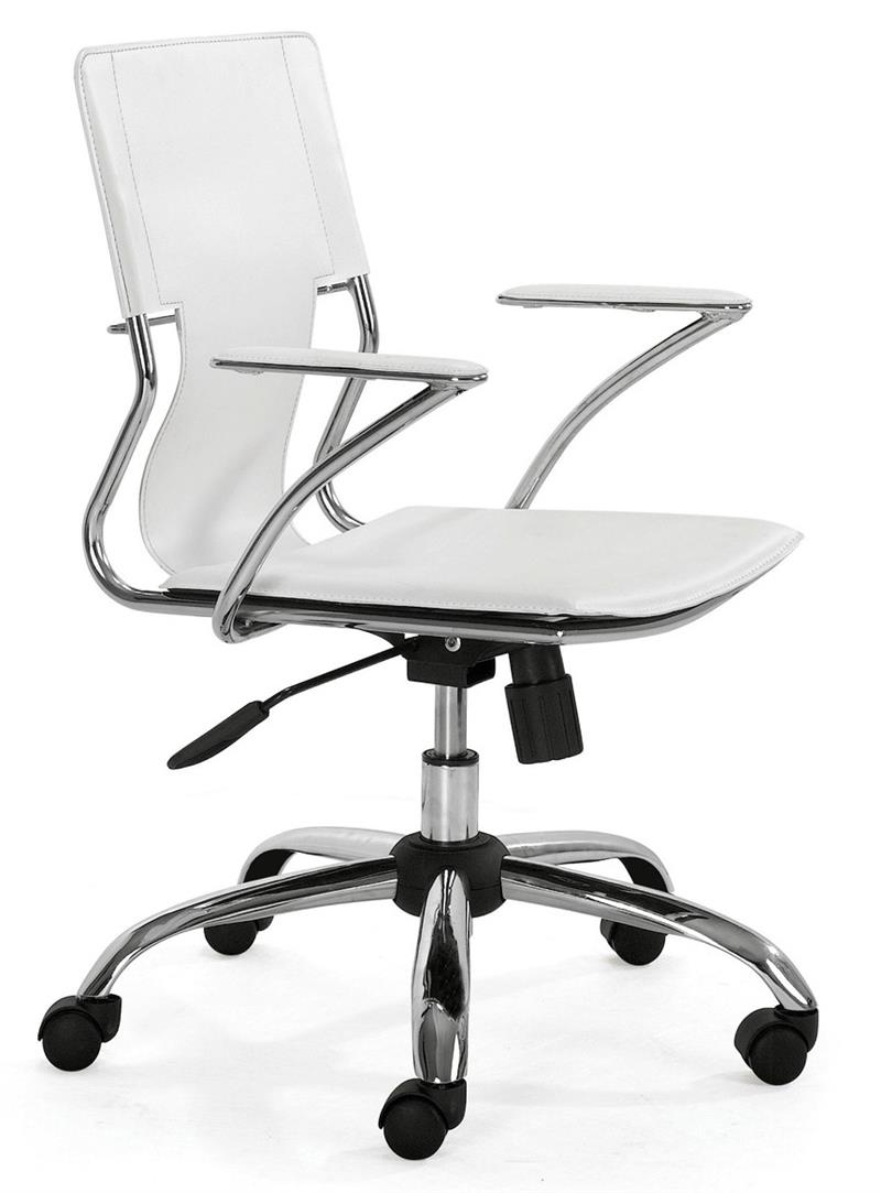 Trafico Office Chair Zuo Trafico Chair Home And Office