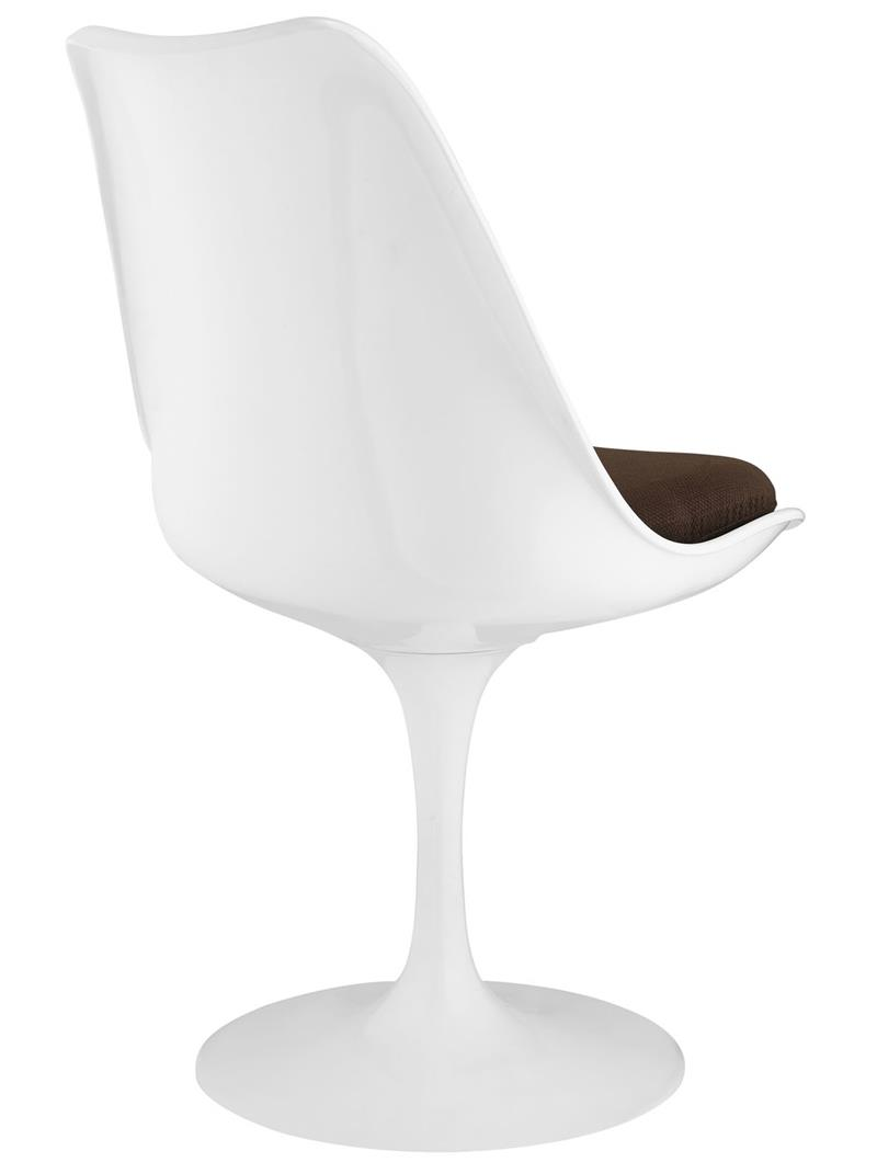 Sensational Saarinen Style Tulip Chair 8 Cushion Colors Tulip Dining Andrewgaddart Wooden Chair Designs For Living Room Andrewgaddartcom