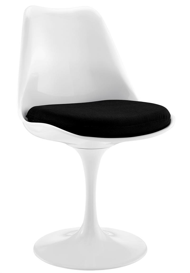 Saarinen Style Tulip Chair 8 Cushion Colors Tulip