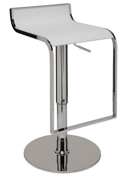 Superb Alexander Leather Bar Stool Short Links Chair Design For Home Short Linksinfo