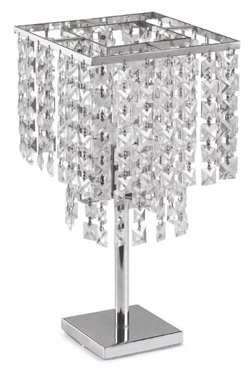 Crystal Lamp Shade Impressive Crystal Lamp Shades For Floor
