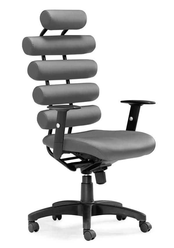 Unico Office Chair By Zuo Modern Modernselections