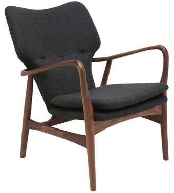 Great Patrik Lounge Chair