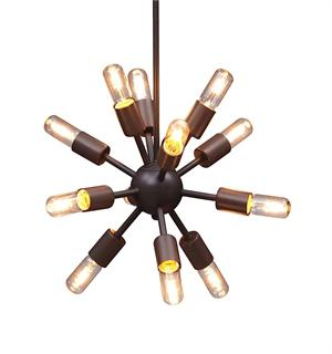 Sapphire Ceiling Lamp Small